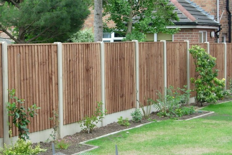 Wooden Fence Panels And Posts Fence Panel Suppliers